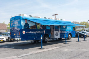 Heart and Health Mobile Health Sccreening