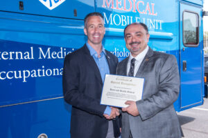 Citation For Medical Innovation